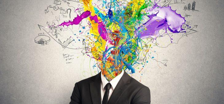 Jak wzmocnić kreatywność ?