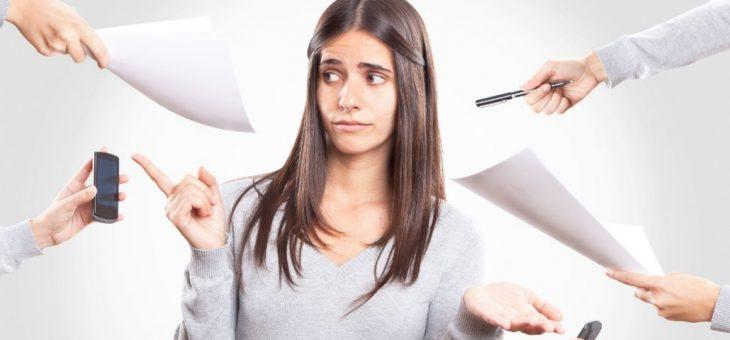 Stres i jego konsekwencje