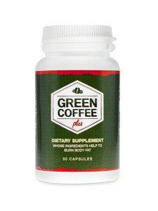 zielona kawa tabletki na odchudzanie