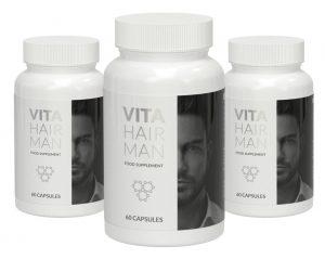 vita hair man najlepsze tabletki na wypadanie włosów