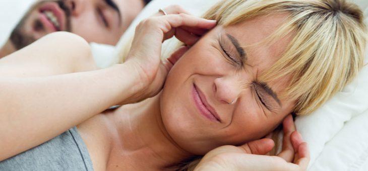 Przyczyny, leczenie i sposoby na chrapanie – leki, tabletki