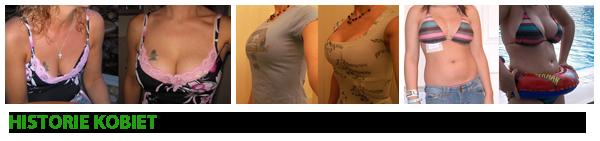 przed i po powiekszanie piersi - powiększenie biustu tabletki