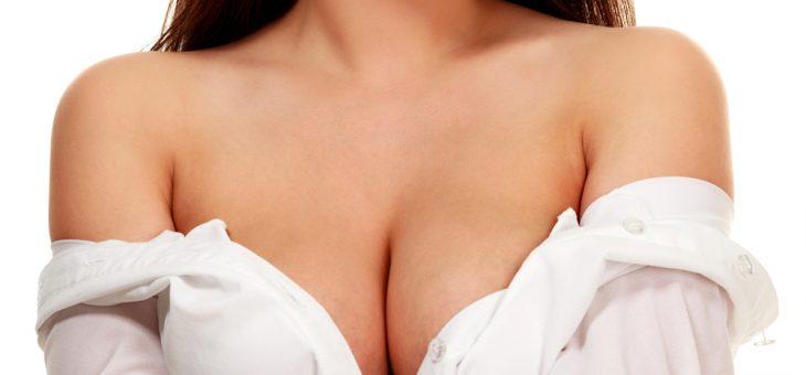 Jakie tabletki i krem na powiększenie biustu – ranking i opinie