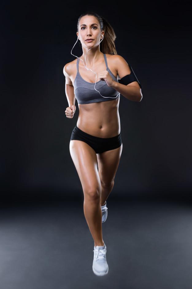 ćwiczenia na spalenie tłuszczu