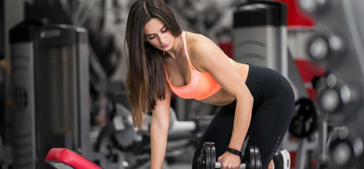 Najlepsze Spalacze Tłuszczu – ranking, opinie, efekty