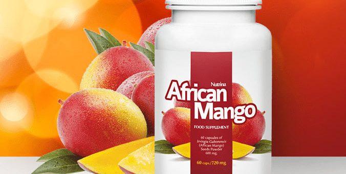 African Mango – opinie, cena, gdzie kupić