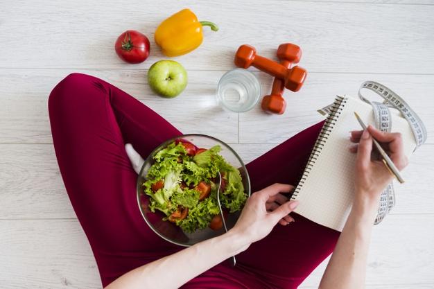 dieta na szybkie odchudzanie