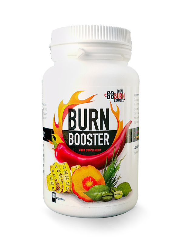 burn booster tabletki