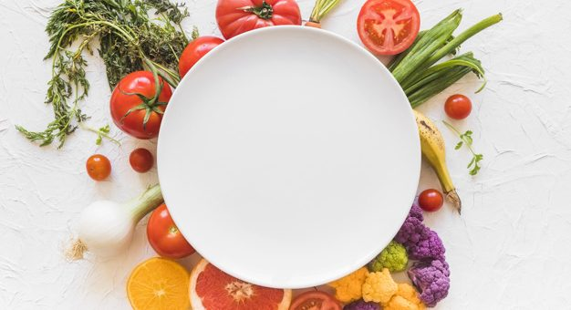 Co jeść żeby schudnąć szybko ?