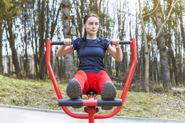 jak ćwiczyć na stepperze żeby schudnąć | Mangosteen