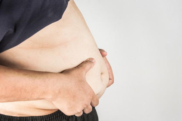 jak schudnac z brzucha