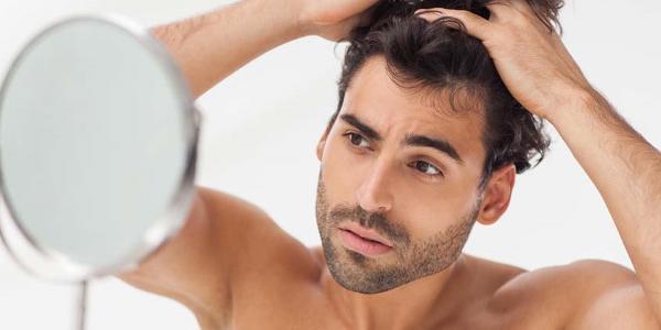 Vita Hair Man – opinie, cena, efekty