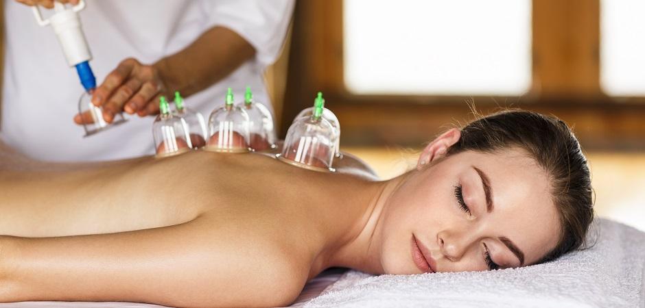 zalety masażu bańką chińską