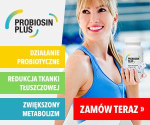 probiosin plus producent