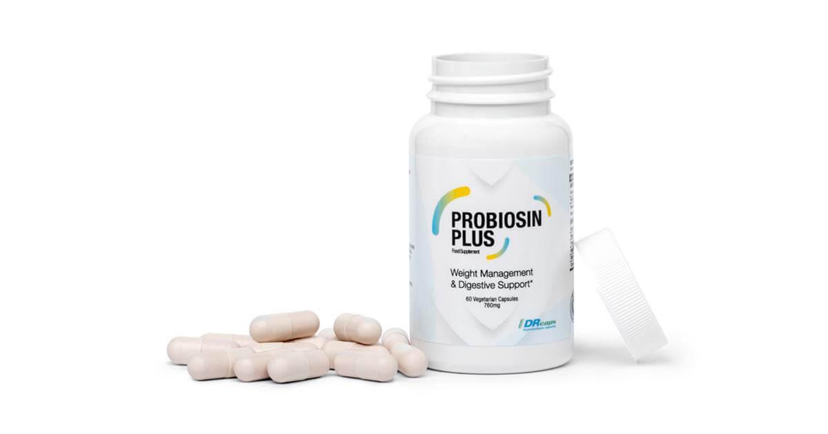 skład probiosin plus