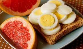 dieta norweska produkty dozwolone