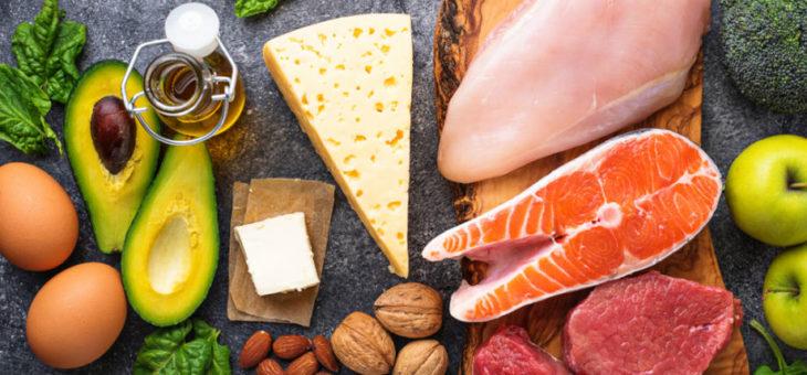 Dieta ketogeniczna – jadłospis, zasady, efekty