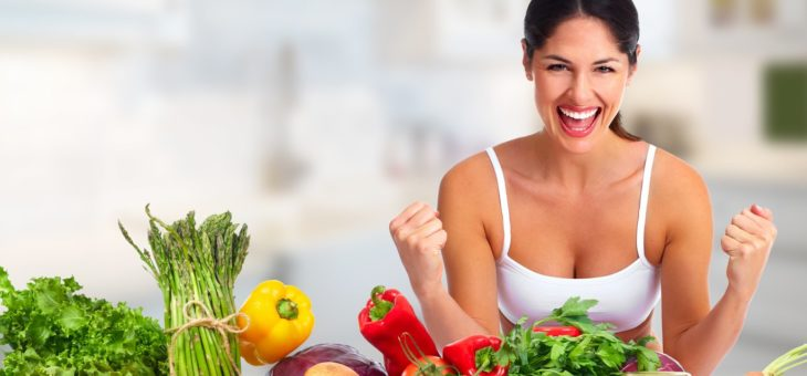 Dieta antycellulitowa – czyli co jeść aby pozbyć się cellulitu