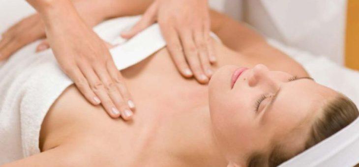 Masaż biustu – naturalne powiększenie i ujędrnienie piersi