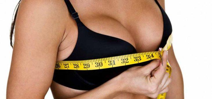 Powiększanie biustu – metody