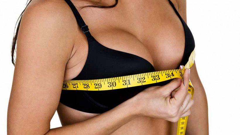 powiekszanie piersi metody
